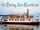 Bestsey Ann Riverboat