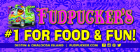 Fudpuckers Beachside Bar & Grill