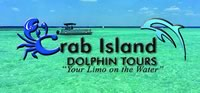 Crab Island Dolphin Tours
