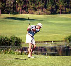 Destin Florida Golf Courses at Kelly Plantation, Regatta Bay, Sandestin Resort