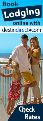 Find hotels in Destin, Miramar Beach and 30A