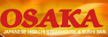 Osaka Japanese Hibachi Steakhouse & Sushi Bar